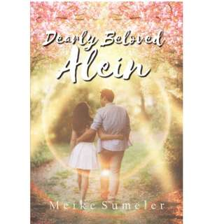 Ebook Dearly Beloved Alein - Meike Sumeler