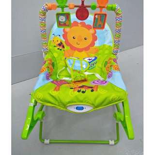 CK RAINFOREST ROCKER