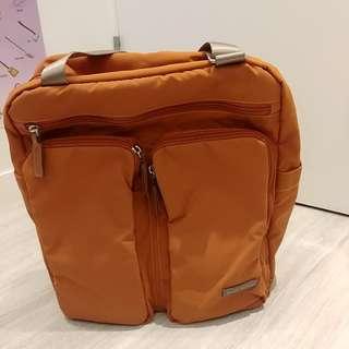 Bebamour Diaper Bag多用途媽媽\爸爸袋