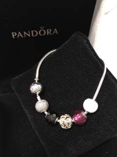 Pandora Essence Collections