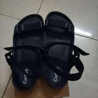 Sandal cortica