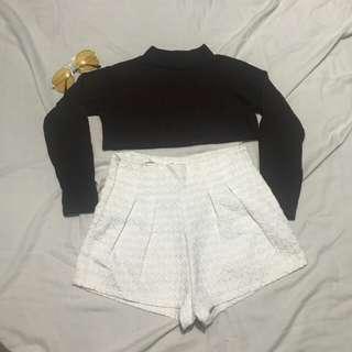 Buy 1 Shirt Get 1 Short