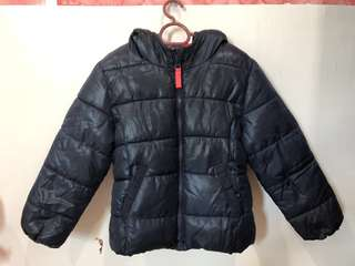 MANGO KIDS Winter Jacket