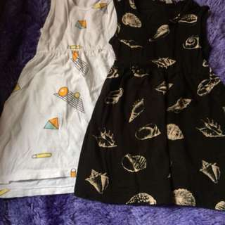H&M dress bundle