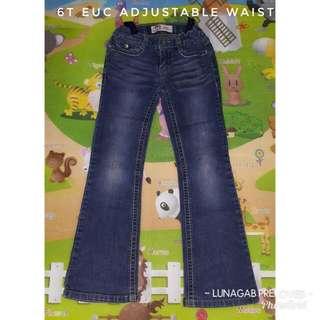 💕SALE💕6t pants
