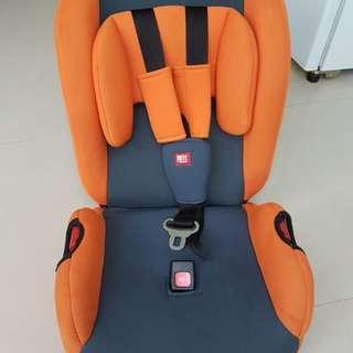 PRESS兒童安全坐椅