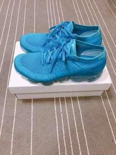 Nike vapormax Flyknit 冰塊鞋