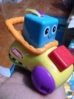 Kereta comel Playskool