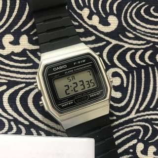 Repriced!! Casio Watch!
