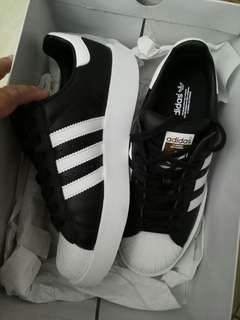 Adidas Superstar Double sole AUTHENTIC