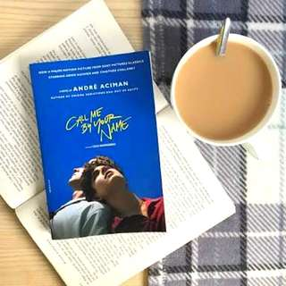 Call Me by Yourname by Andre Aciman (ebook)