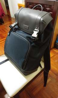 Samsonite Olvido backpack 商務 背囊