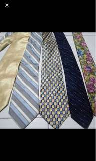 Buy1Get1 Neckties👔