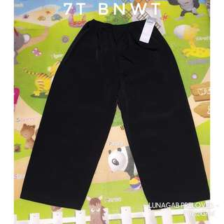 7t slacks pants