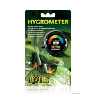 Exo Terra Hydrometer