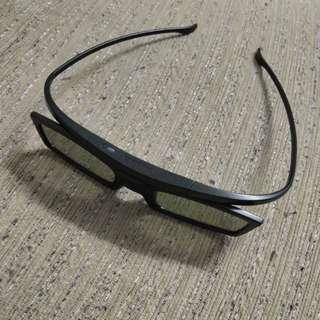 Samsung smart tv 3D glasses 55 inch