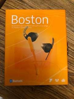 Urbanista Boston Bluetooth wireless earphones