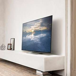Special-Sony XBR55X930D 55-Inch 4K Ultra HD 3D Smart LED TV