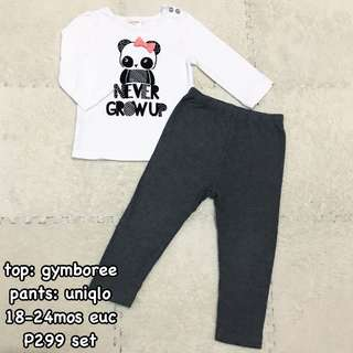 BABY GIRL US DESIGNER BRAND CLOTHES