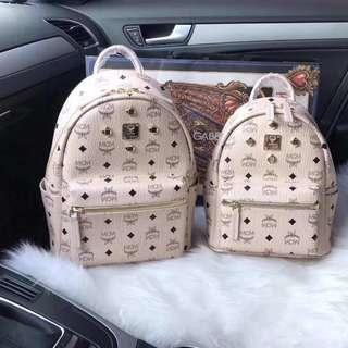 (PO) MCM Backpack