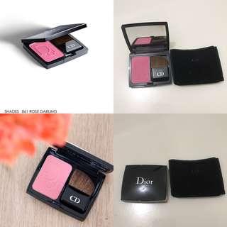 Dior blush on original