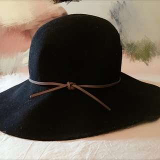 Hat From Arizia