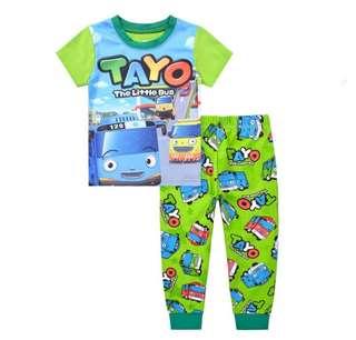 Tayo the little bus Pyjamas set