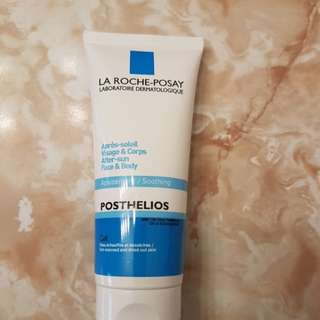 La Roche..after sun cream..save from sun burns