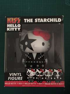 Hello Kitty Kiss The Starchild Funko Vinyl Figure