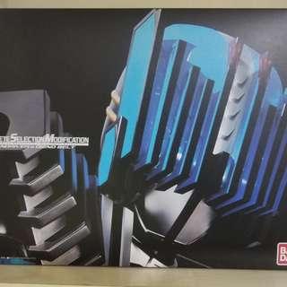 Complete Selection Modification Kamen Rider DiEnd Driver