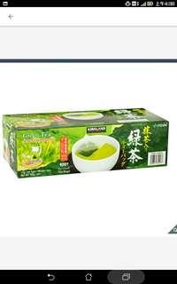 伊藤園 日式綠茶包 單包10包組零售