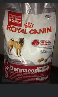 Royal canin medium dermocomfort