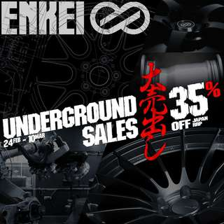 35% Off Enkei Wheels - RPF1 - RP01 - NT03 - Rays, SSR, Work Wheels, AME, Mugen, Wedsport