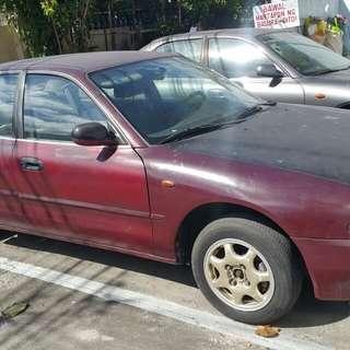 Mitsubishi Galant VR4 Rush Sale