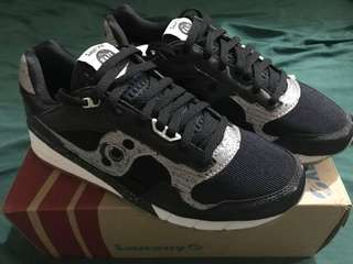 "Saucony Bait Cruel World ""Giant Leaps"""