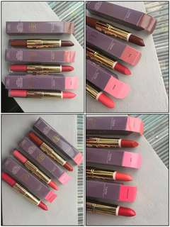Tarte 2in1 - Tarte The Lip Sculptor Lipstick and Lipgloss Matte