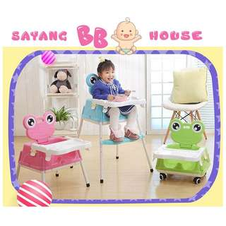 Baby Dining Chair More Function