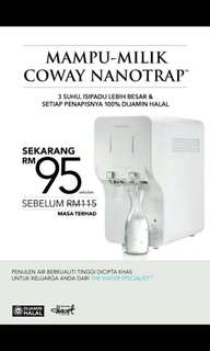 NEO coway water purifier