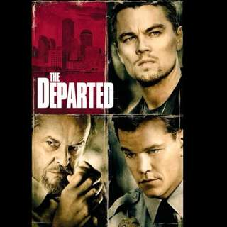 [Rent-A-Movie] THE DEPARTED (2006)