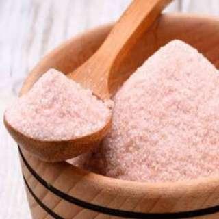 Himalayan Pink Cooking Salt - Fine Granules