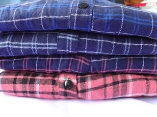 Supplier Gamis Flanel