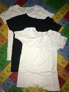 Stretchable Shirts (Pack of 3)