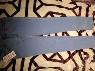 Celana Merk levis