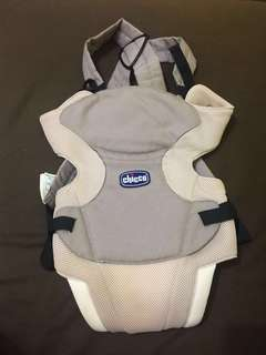 Preloved Chicco Go Baby Carrier