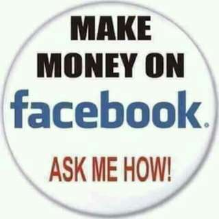 Who wants extra income?