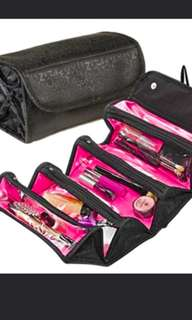 Roll & Go Cosmetic Pouch