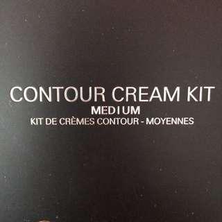 ABH Contour Cream Kit in Medium