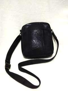 Authentic SKAP leather bag
