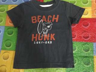 Osh Kosh Shirt