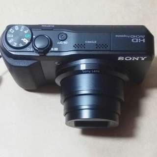 SONY,DSCHX30V